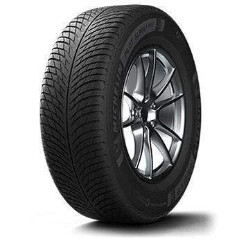 Michelin PILOT ALPIN 5 SUV ZP Dojezdové 245/50 R19 105 V zimní