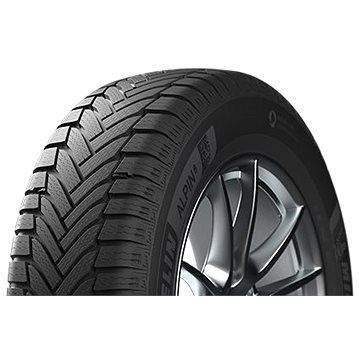 Michelin ALPIN 6 215/55 R17 98 V zimní