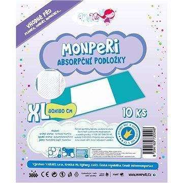 MonPeri Podložky vel. XL (10 ks)