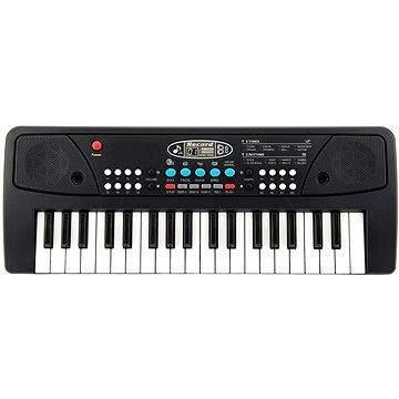 Teddies Dětské klávesy