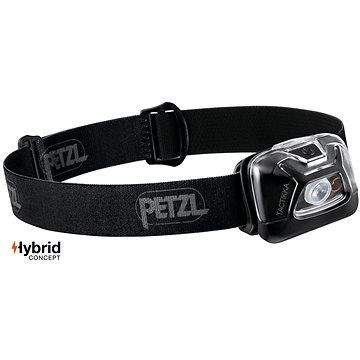 Petzl Tactikka 2019 Black