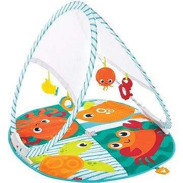 Mattel Fisher-Price Hrací dečka do tašky