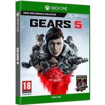 Microsoft Gears 5 - Xbox One