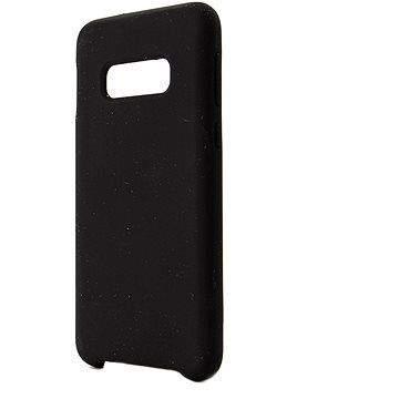 Epico EPICO SILICONE CASE Samsung Galaxy S10e - černý