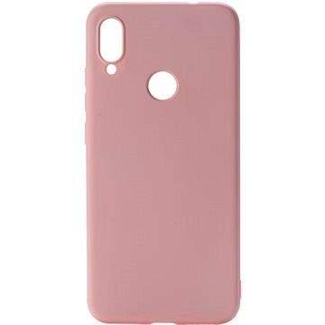 EPICO CANDY SILICONE CASE Xiaomi Redmi Note 7 - světle růžový