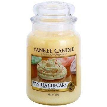 YANKEE CANDLE Classic velký 623 g Vanilla Cupcake