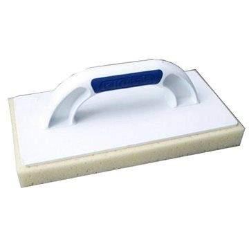 KUBALA Hladítko plastové 280x140mm molitan savý