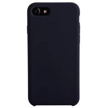 Epico Silicone pro iPhone 7 Plus/8 Plus - černý