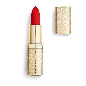 Makeup Revolution REVOLUTION PRO New Neutral Satin Matte Lipstick Stiletto 3,2 g