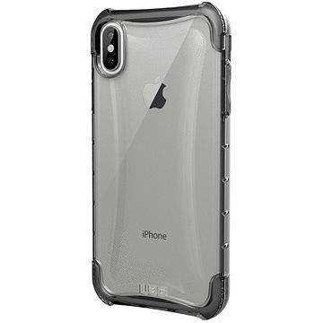 UAG Plyo Case Ice Clear iPhone XS Max