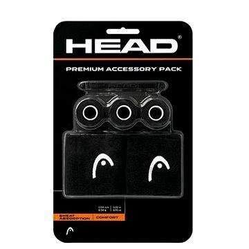Head Accessory Premium Pack black