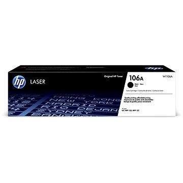 HP W1106A č. 106A černý