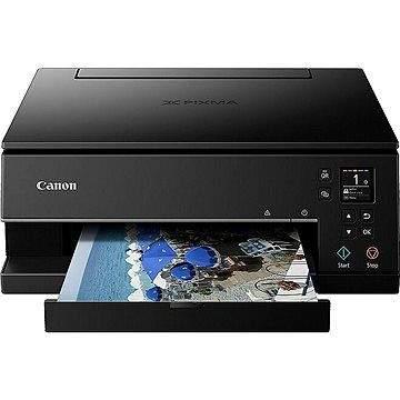 Canon PIXMA TS6350 černá