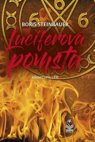 Boris Steinbauer: Luciferova pomsta
