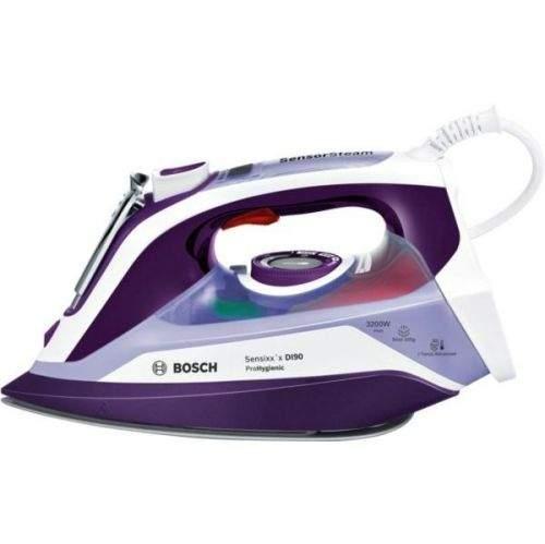 Bosch ProHygienic TDI903231H bílá/fialová