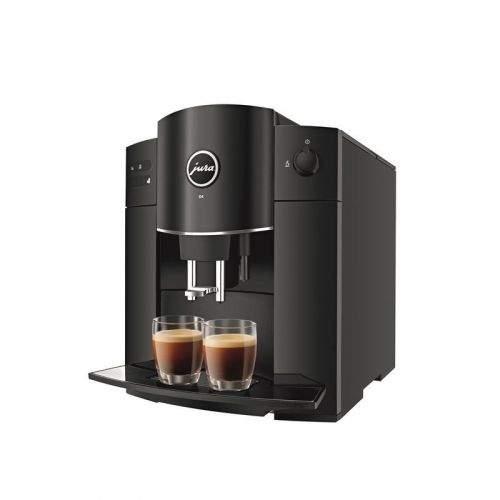Espresso JURA D4