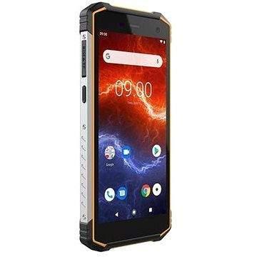 MyPhone Hammer Energy 2 LTE oranžová