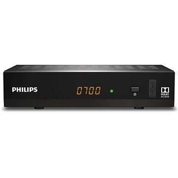 Philips DTR3502BFTA