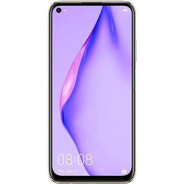 Huawei P40 Lite gradientní růžová