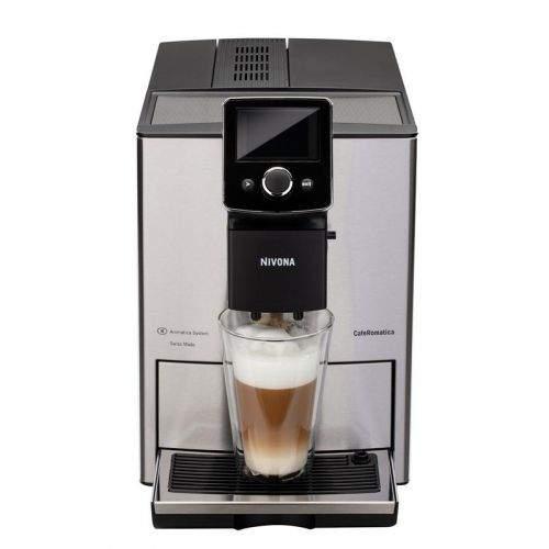 Nivona CafeRomatica 825 nerez