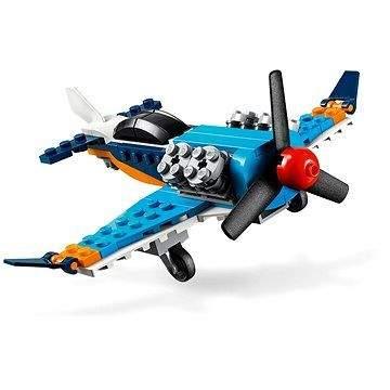 LEGO Creator Vrtulové letadlo 31099