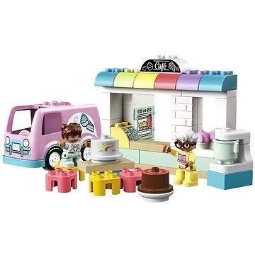 LEGO DUPLO Town Pekárna 10928