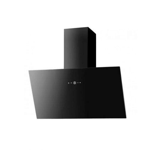 Faber VRT BK A90 černý/sklo