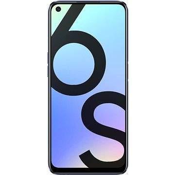 Realme 6s DualSIM černá
