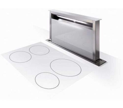 Faber FABULA PLUS EV8 WH A90 bílý/nerez/sklo