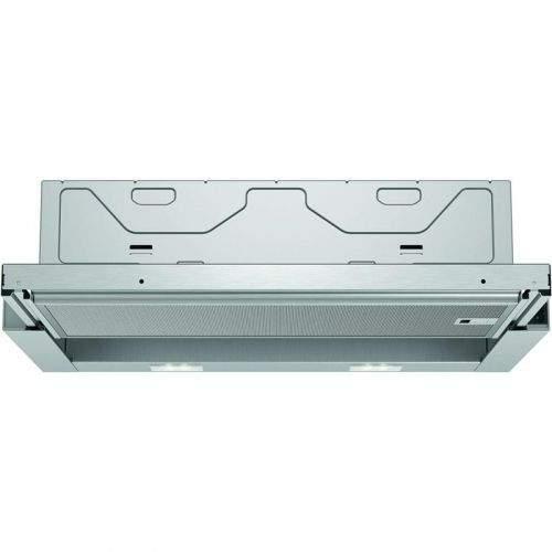 Siemens iQ100 LI63LA526 stříbrný