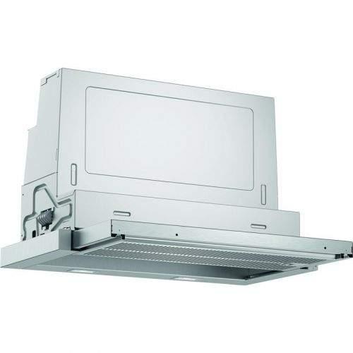 Bosch Serie   4 DFR067A52 stříbrný