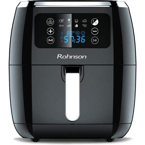 Rohnson R-2818 černá