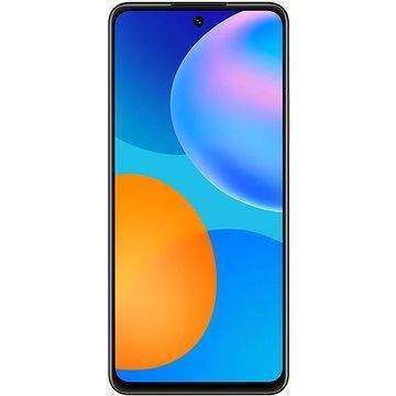 Huawei P Smart 2021 gradientní zlatá