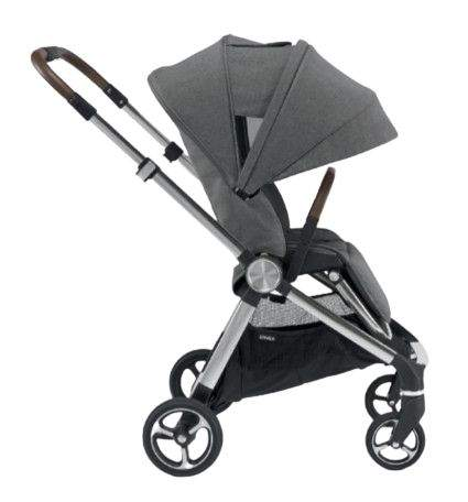 FOR BABY Mamas & Papas, Strada kočárek Grey Mist
