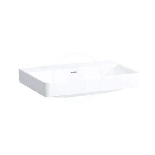 Laufen Pro S Umyvadlo, 700x465 mm, bez otvoru pro baterii, s LCC, bílá H8109674001091