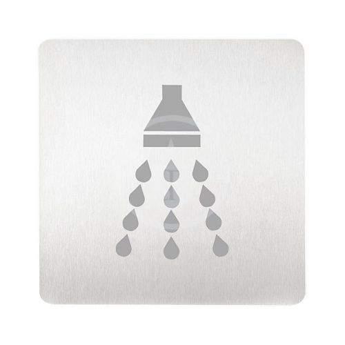 SANELA Příslušenství Piktogram sprcha SLZN 44R
