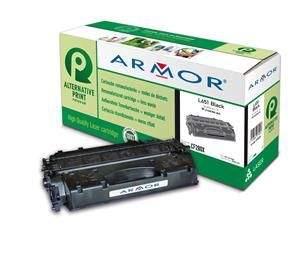 OWA Armor toner pro HP Laserjet Pro 400 M401, M425, 6900 Stran, CF280X, černá/black