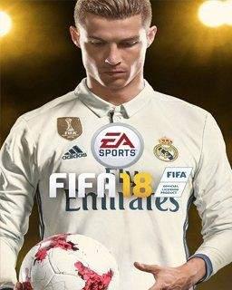ESD GAMES ESD FIFA 18