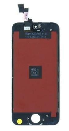 NONAME iPhone SE LCD Display + Dotyková Black