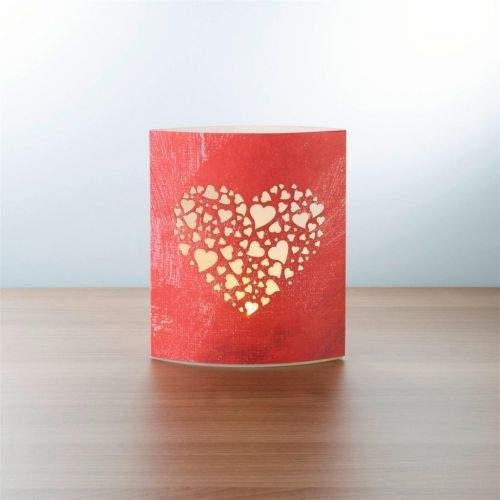 Hama spol s r.o. Hama papírové LED svítidlo, 12 ks v balení (cena za 1 ks)