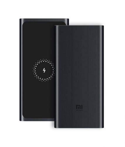 Xiaomi Mi Wireless Power Bank Essential 10000mAh (Black)