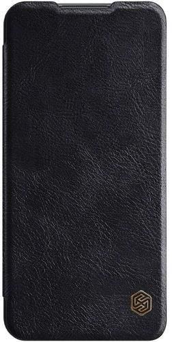 NONAME Nillkin Qin Book Pouzdro pro Xiaomi Redmi Note 9 Black