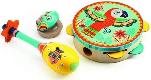 Djeco Set hudebních nástrojů
