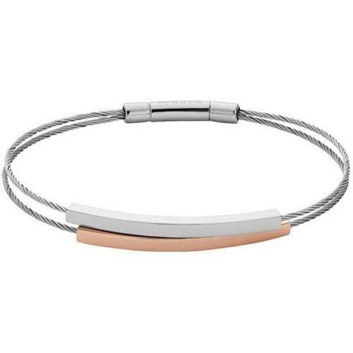 Skagen Luxusní ocelový náramek SKJ1033998