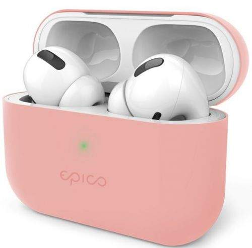 EPICO Silicone cover AirPods Pro - růžová (9911102300012)