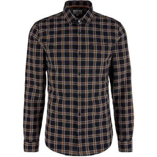 Q/S designed by Pánská košile 47.001.21.8222.58N0 (Velikost S)