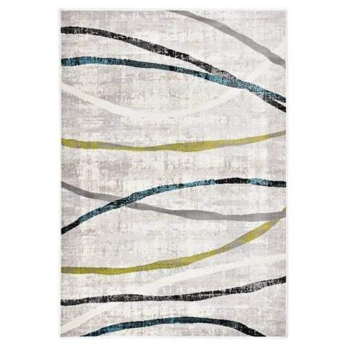 shumee Koberec vícebarevný 140 x 200 cm PP