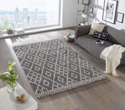 Mint Rugs AKCE: 160x230 cm Kusový koberec Grace 102595 160x230