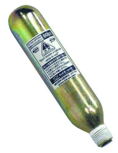 Hit-Air CO2 cartridge 60cc
