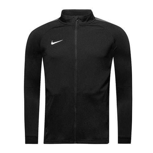 Nike Dětská tréninková mikina , Academy 18 | Černá | XS